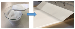 Barrier Coating Applications: Coating Microfibrillated Cellulose at high speed